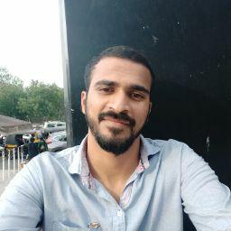 Rajesh Somasundaram