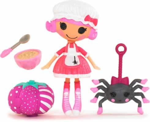 mini Lalaloopsy Fairy Tales - Tuffet Miss Muffet