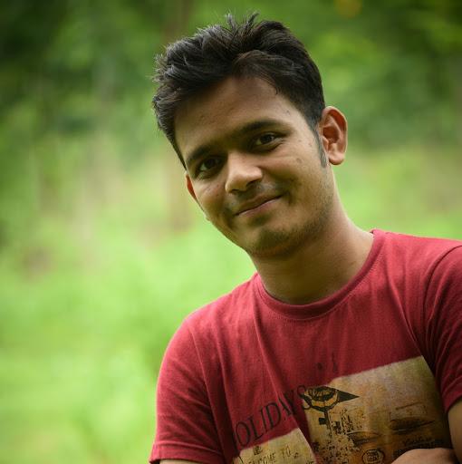 Sambit Kumar