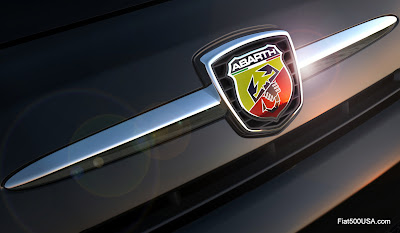 US 500 Abarth Shield