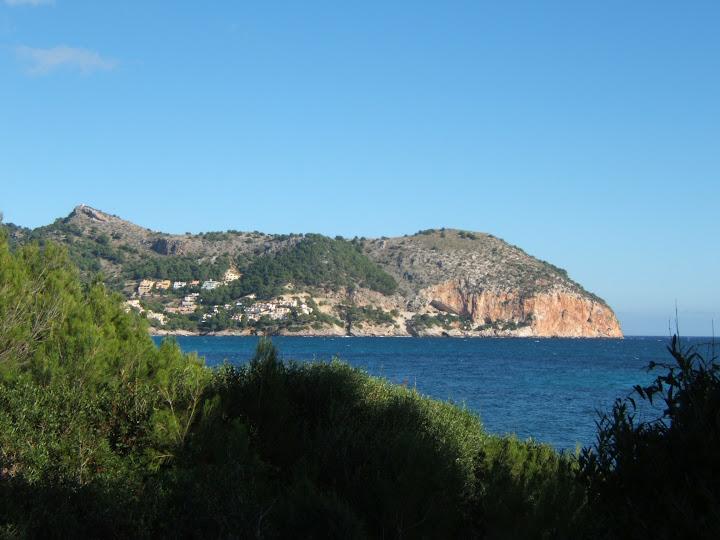Costa de Canyamel, Mallorca