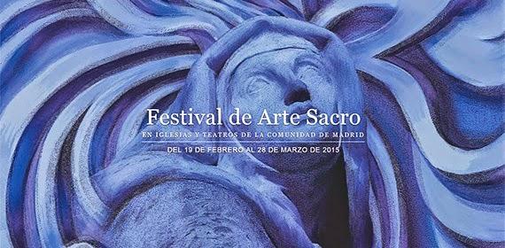 Penúltima semana del Festival de Arte Sacro 2015