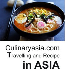 Food Recipes Culinary in Asia