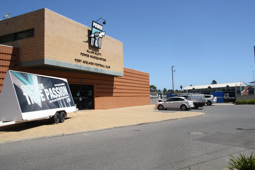 Port Adelaide Football Club, Football Club, 17 Brougham Pl, Alberton SA 5014, Reviews