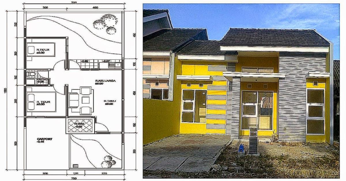 Desain Gambar Rumah Minimalis Gallery Taman Minimalis