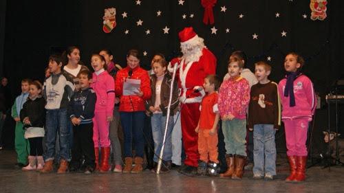 Crăciunul orfanilor și al văduvelor