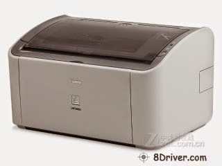 download Canon LBP2900 printer's driver