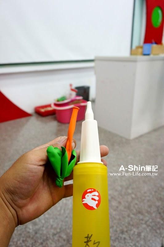 台灣氣球博物館6