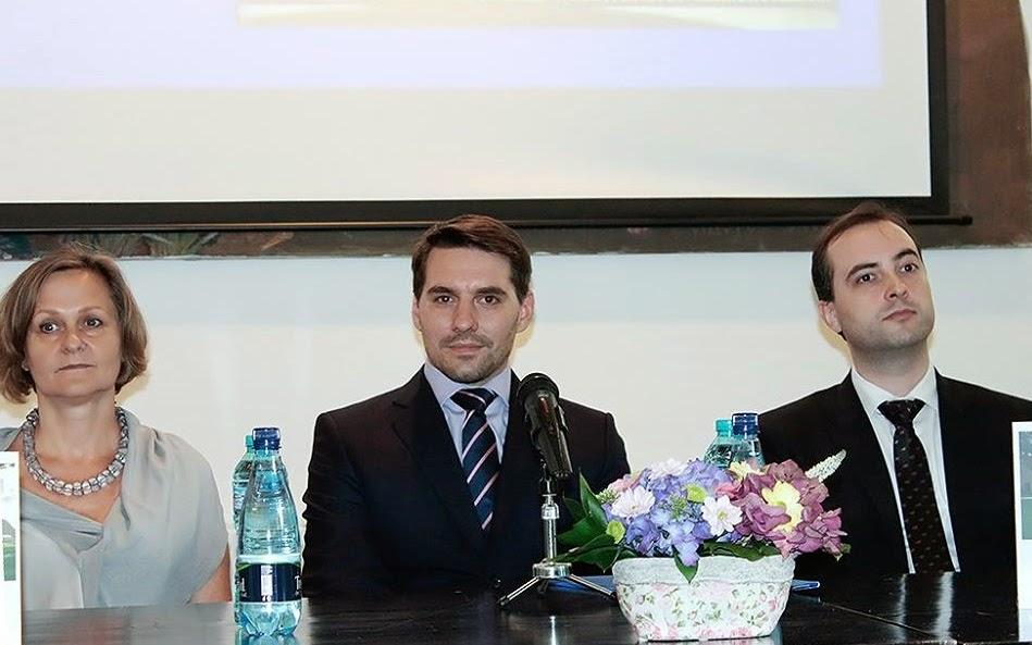 Principele Nicolae, lansare de carte în municipiul Curtea de Argeș