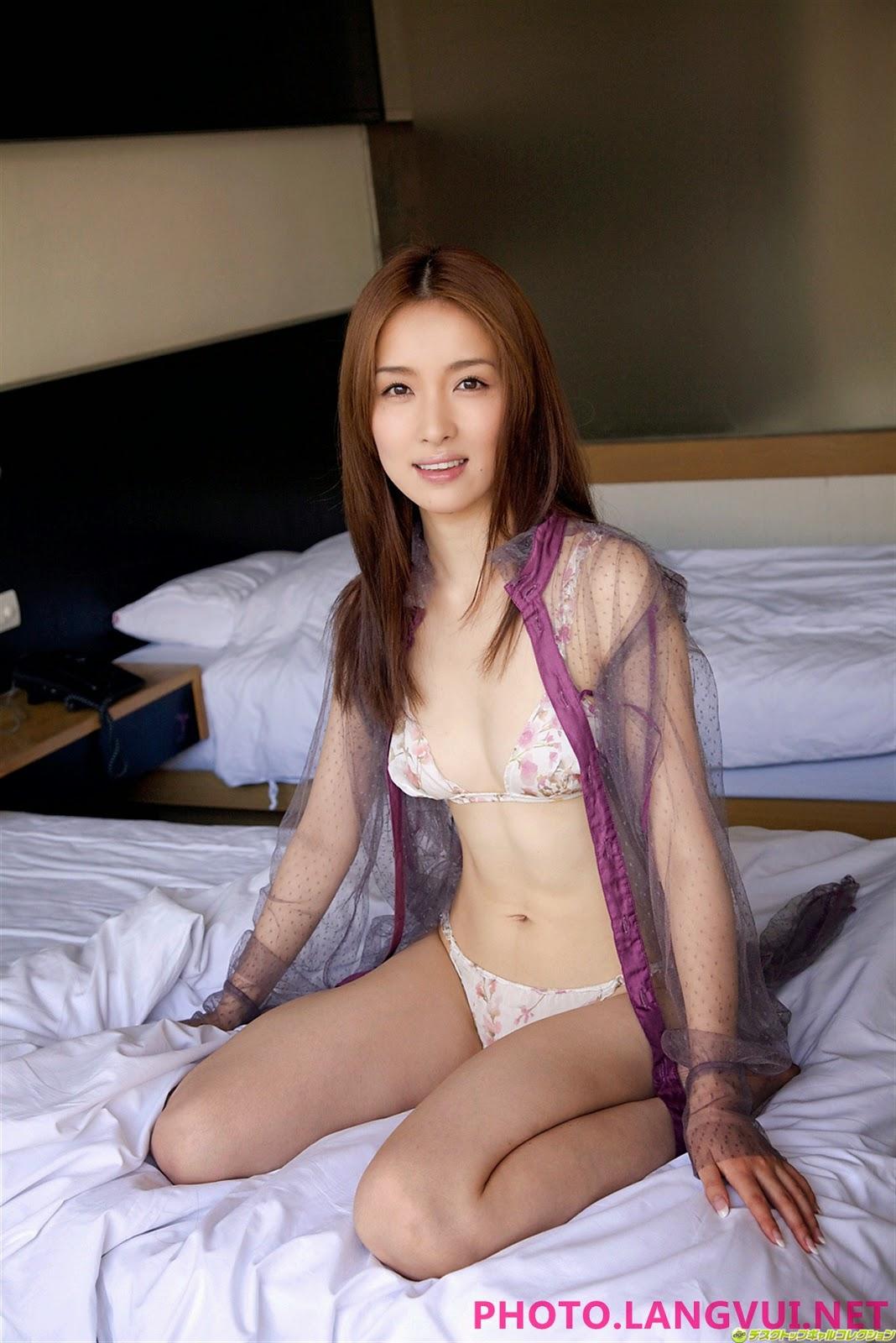 DGC No-1018 Saki Seto