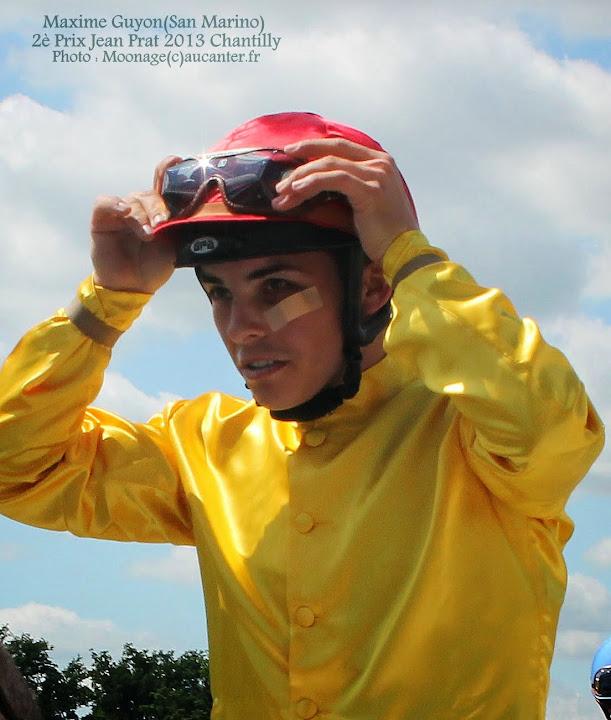 Jockeys' attitudes IMG_8469
