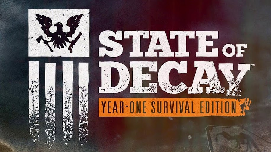 State Of Decay: Year One Survival Edition - 2015-oyun