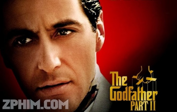 Ảnh trong phim Bố Già 2 - The Godfather 2 1