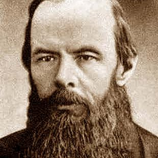Fyodor Dostoevsky Photo 7