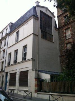 henry 1 rue chaplain