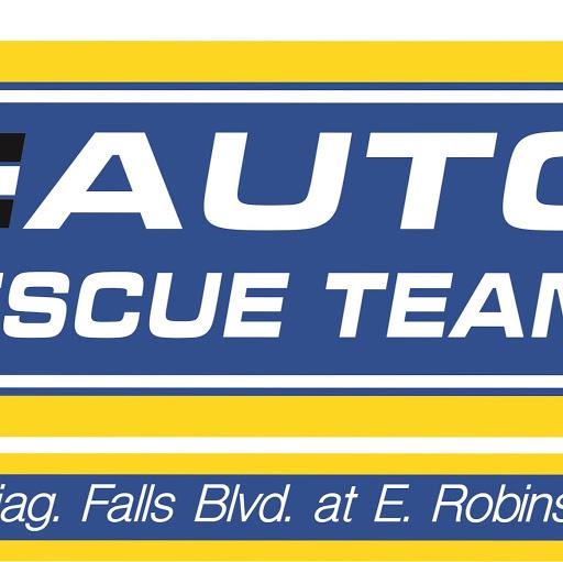 The Auto Rescue Team