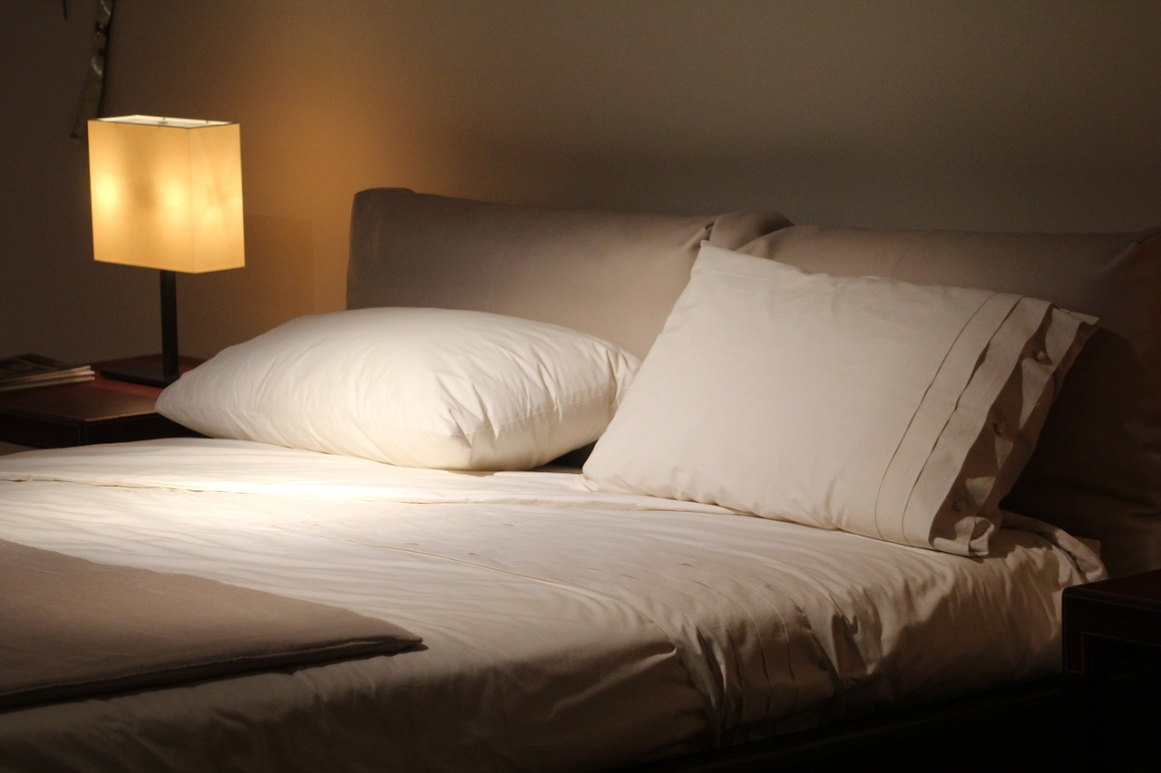Bed Improvements That Can Lead to Much Better Sleep