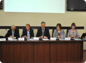В Твери прошел информационно-методический семинар для представителей общественных советов