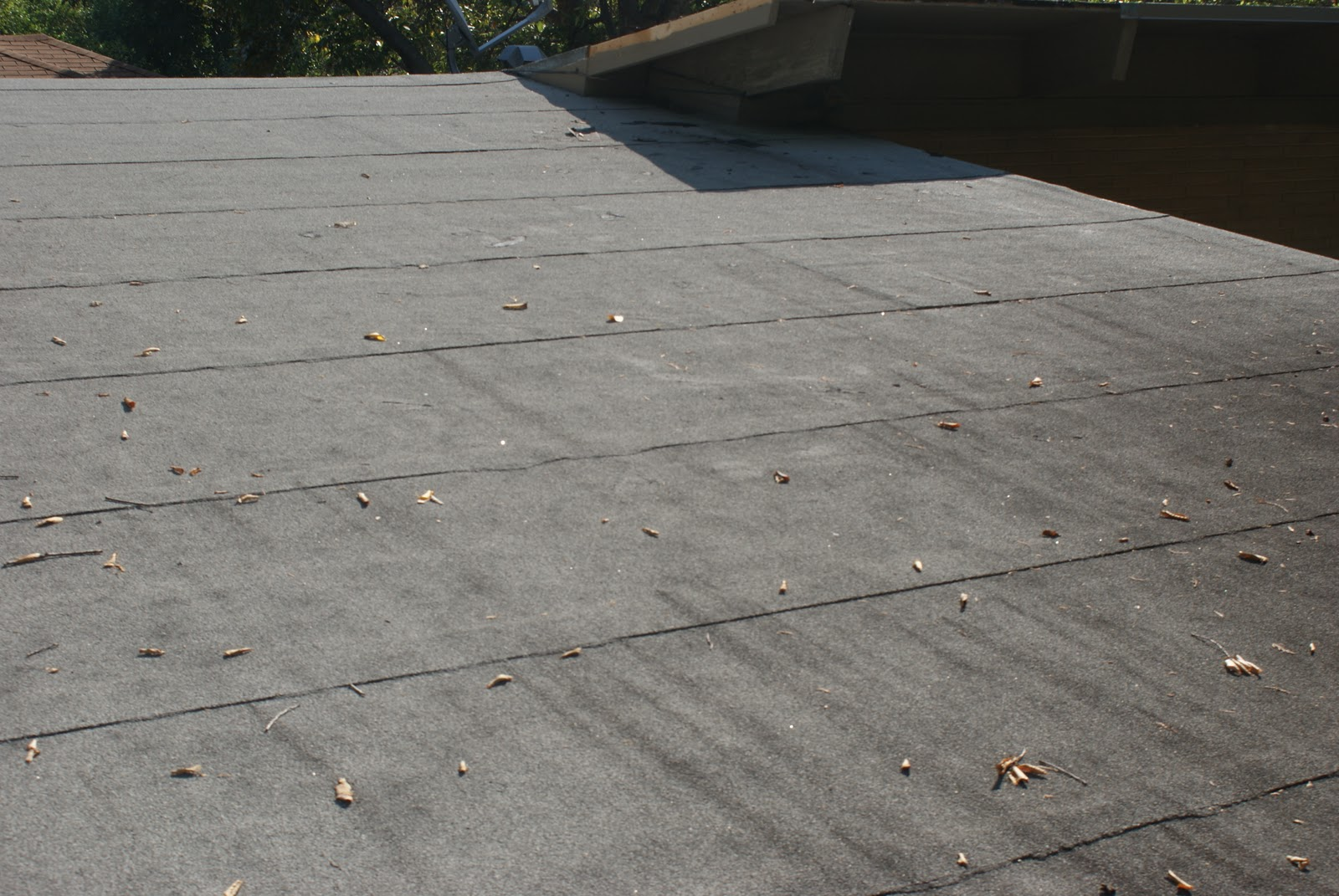 Accede Construction Steel Roof Replacement Hail Damage Repair