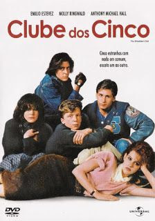 Download – Clube dos cinco – DVDRip AVI Dublado