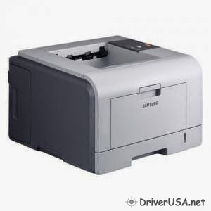 download Samsung ML-3051ND printer's drivers - Samsung Latest Driver Download
