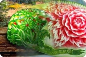 Как выбрать арбуз без нитратов