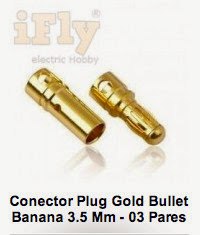 CONECTOR GOLD