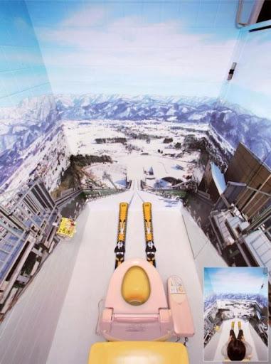 Marketing en las olimpiadas de invierno