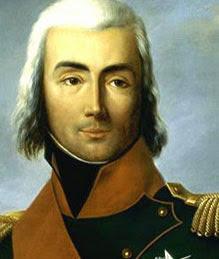 Маршал Наполеона Бессьер