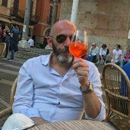Valerio Bersani
