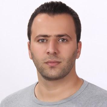 Mohammad RaziPour