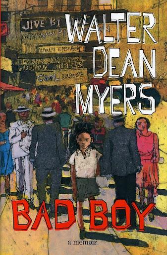 Dean Myers Photo 13