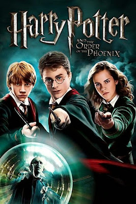 Harry Potter and the Order of the Phoenix (2007) BluRay 720p HD Watch Online, Download Full Movie For Free