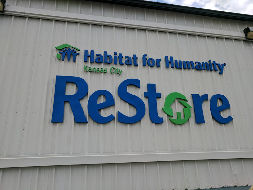 Building Materials Store «Habitat for Humanity of Kansas City