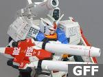 Earth Federation Forces (EFF) PF-78-1 Perfect Gundam
