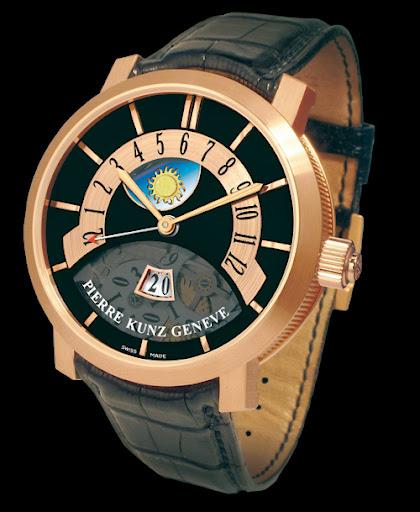 0973333330 | thu mua đồng hồ đeo tay Pierre Kunz