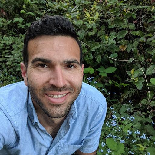 Michael Romo