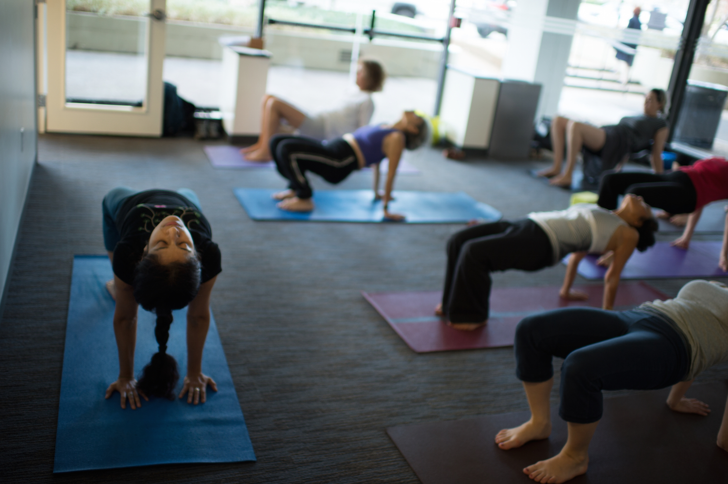15 things to do in boerne in march keller williams boerne for Places to do yoga