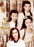 Võ Lâm Ngoại Sử - THVL1 - Trọn Bộ