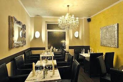 Boulevard - Cafe und Restaurant
