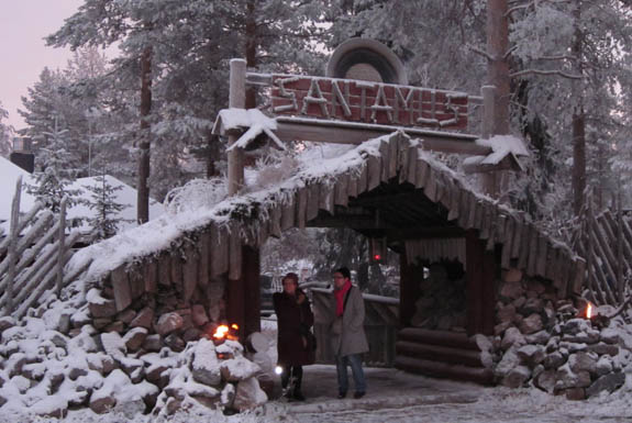Restaurant Santamus
