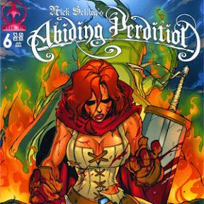 Abiding Perdition [eng]