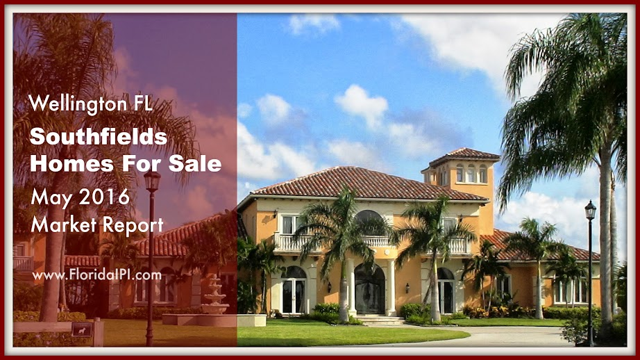 Wellington Fl Southfields homes for sale Florida IPI International Properties and Investments
