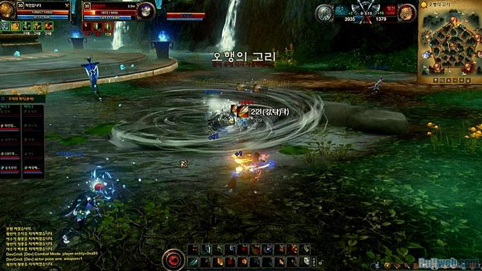 Lộ diện loạt hình ảnh đầu tiên về MMORPG Asta - Ảnh 4