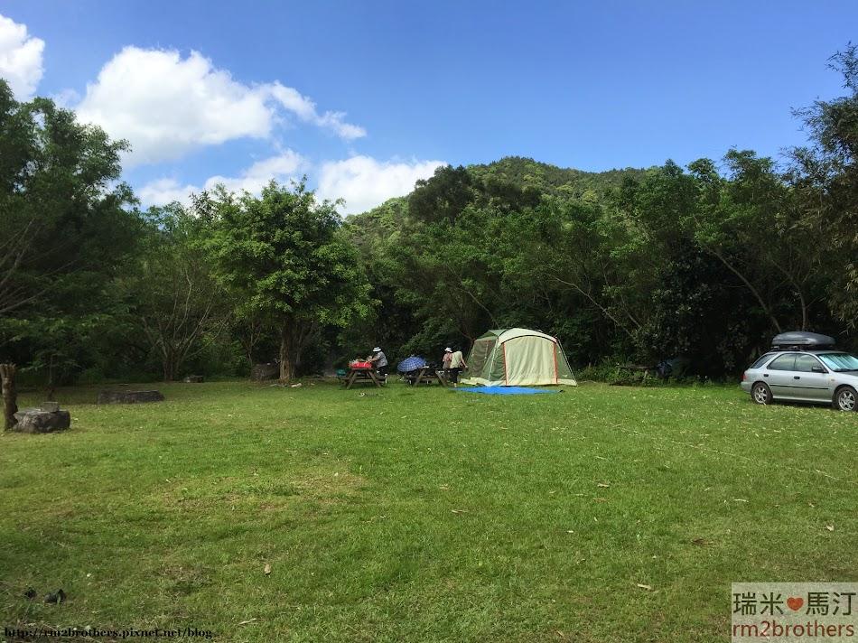 永賓露營區