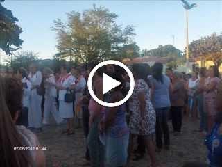 <center><B>Fotos da Procissão de Corpus Christi em Itapiúna</B></center>