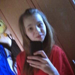 Катя Митинская