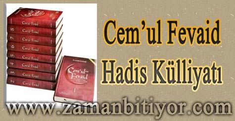 Camiul Fevaid Hadis Külliyatı Kitabı İndir