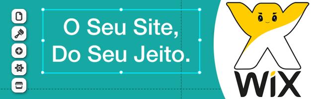 Wix - Um construtor de sites com tudo que você precisa