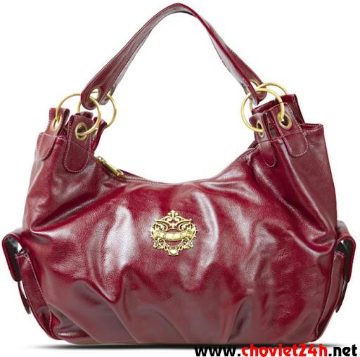 Túi xách thời trang cao cấp Sophie Rouen - GR12TL